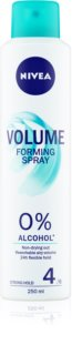 Nivea Forming Spray Volume