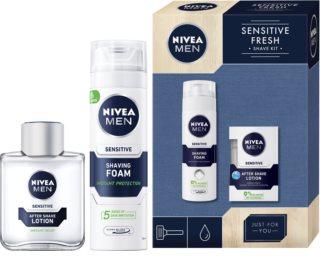 Nivea Men Sensitive Fresh Geschenkset IX. (für Herren)