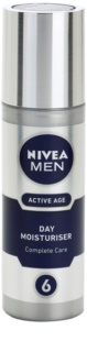 Nivea Men Active Age Revitaliserende Gezichtscrème
