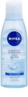 Nivea Aqua Effect почистваща вода за нормална към смесена кожа