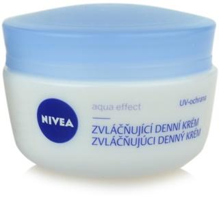 Nivea Aqua Effect omekšavajuća dnevna krema za normalnu i mješovitu kožu lica