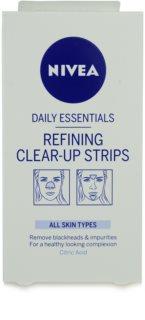 Nivea Aqua Effect Poren-Reinigungspflaster