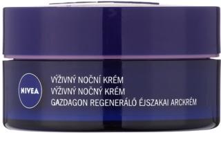Nivea Aqua Effect crema notte nutriente e idratante per pelli secche