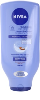 Nivea Body Shower Milk latte corpo per doccia per pelli secche