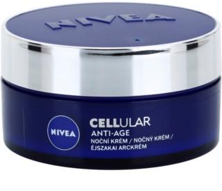 Nivea Cellular Anti-Age Anti-Aging Nachtcreme 40+