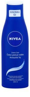 Nivea Creme Care mlijeko za čišćenje lica