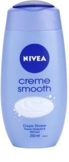 Nivea Creme Smooth krémtusfürdő