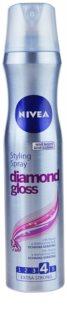 Nivea Diamond Gloss hajlakk
