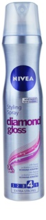 Nivea Diamond Gloss Hairspray