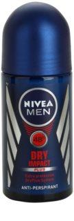 Nivea Men Dry Impact рол- он против изпотяване