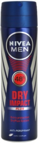 Nivea Men Dry Impact desodorante en spray