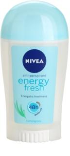 Nivea Energy Fresh antitraspirante