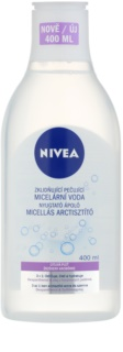 Nivea Face kojąco-oczyszczający płyn micelarny dla cery wrażliwej