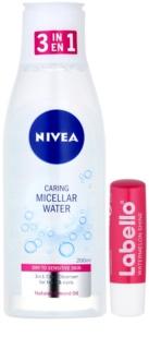 Nivea Caring Cosmetic Set II.