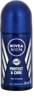 Nivea Men Protect & Care Antitranspirant-Deoroller für Herren