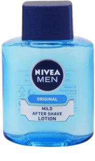 Nivea Men Original borotválkozás utáni arcvíz