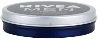 Nivea Men Original univerzális krém arcra, kézre és testre