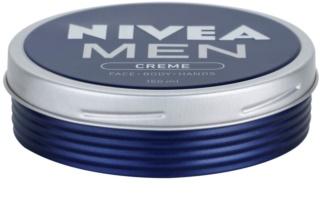 Nivea Men Original krem uniwersalny do twarzy, rąk i ciała
