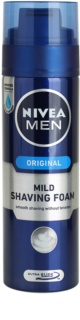 Nivea Men Protect & Care espuma de barbear