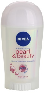 Nivea Pearl & Beauty antitranspirante