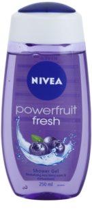 Nivea Powerfruit Fresh Duschgel