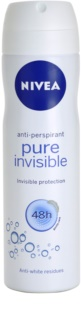 Nivea Pure Invisible Antitranspirant-Spray