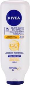 Nivea Q10 Plus Körpermilch für die Dusche