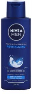 Nivea Men Revitalizing losjon za telo za moške