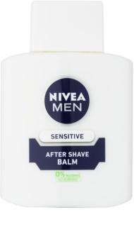 Nivea Men Sensitive bálsamo after shave