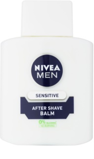 Nivea Men Sensitive balsam aftershave