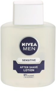 Nivea Men Sensitive loción after shave
