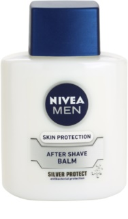 Nivea Men Silver Protect bálsamo after shave