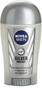 Nivea Men Silver Protect antitranspirantes