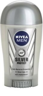Nivea Men Silver Protect antitraspirante