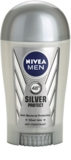Nivea Men Silver Protect antiperspirant