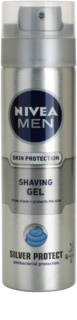 Nivea Men Silver Protect gel na holení
