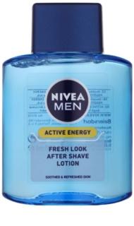 Nivea Men Skin Energy voda po holení