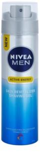 Nivea Men Skin Energy Shaving Gel