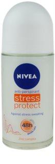Nivea Stress Protect Antitranspirant-Deoroller