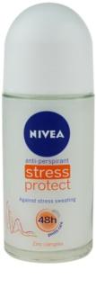 Nivea Stress Protect кульковий антиперспірант