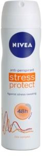 Nivea Stress Protect Antiperspirant Spray