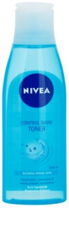 Nivea Visage Pure Effect lozione tonica detergente