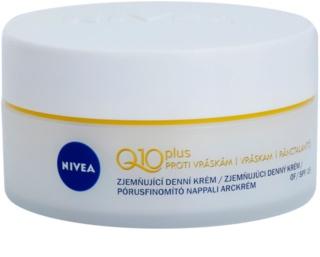 Nivea Visage Q10 Plus Day Cream for Combination Skin