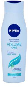 Nivea Volume Sensation shampoing pour donner du volume