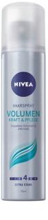 Nivea Volume Sensation Haarlack für mehr Volumen