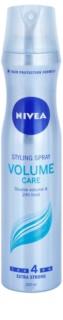 Nivea Volume Sensation Hair Lacquer To Increase Volume
