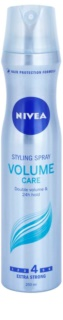 Nivea Volume Sensation Hair Lacquer To Increase Volume