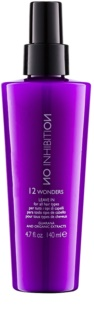 No Inhibition Styling Intensief Leave-In Haarmasker in spray  voor Alle Haartypen