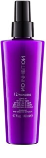 No Inhibition Styling Intensiv leave-in-mask i spray för alla hårtyper