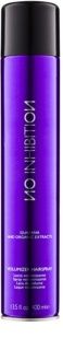 No Inhibition Styling Hairspray For Volume
